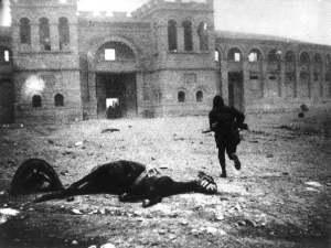 από τη μάχη της Teruel